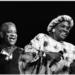 [음악산책] '마마 아프리카' 미리엄 마케바(Miriam Makeba; 1932~2008)