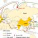 동서 방향으로 수출되는 러시아의 원유와 가스